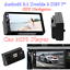 Double-2-DIN-7-034-Android-8-1-Car-Stereo-FM-Radio-MP5-Player-GPS-Sat-Nav-1-16GB thumbnail 1