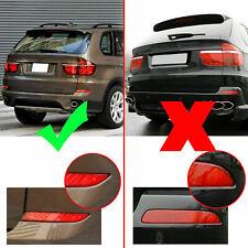 Right Rear Bumper Reflector Light fit for BMW X5 E70 LCI 2011-2013 63147240998