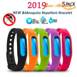 5PCS-Anti-Mosquito-Pest-Insect-Bug-Repellent-Wrist-Band-Bracelet-Outdoor-Camping