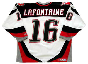d9fab381f43 Image is loading PAT-LAFONTAINE-Buffalo-Sabres-1996-CCM-Throwback-Home-
