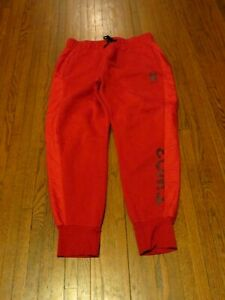16b25df3188192 Men s Nike Air Jordan Flight Hybrid Fleece Jogger Pants 853854-687 ...
