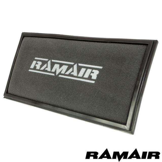 Individual ramair Recambio Panel Aire Filtro V6 Cayena Vw Touareg Alcance Rover