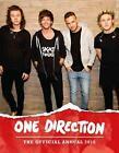 One Direction: The Official Annual 2016 von One Direction (2015, Gebundene Ausgabe)