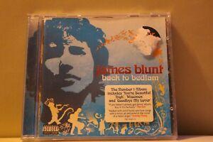 James-Blunt-Back-to-Bedlam-CD-Album