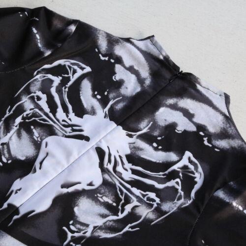 Kids Venom Spider-Man Superhero Cosplay Costume Jumpsuit Fancy Dress