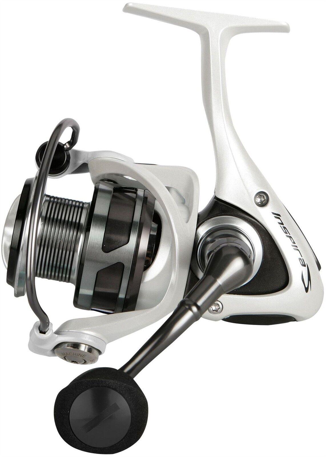 Okuma Inspira ISX-30 FD 8+1bb 8+1bb 8+1bb (inc.Spare spool) Spinning Reel 50d53c