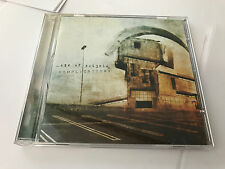 Age Of Silence Complications - Trilogy Of Intricacy Ep CD  NR MINT