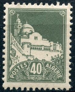 Precise Stamp Stamps Timbre Algerie Neuf N° 172 ** Mosquee De La Pecherie Elegant Shape