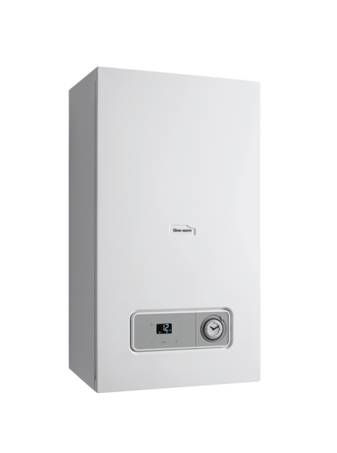 Glowworm Betacom 4 30kw ERP Compact Combi Gas Boiler \'a\' Rated Inc ...