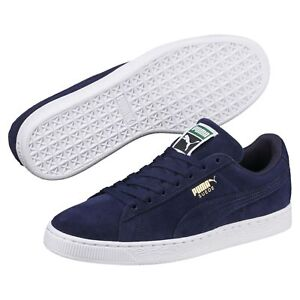 Sneakers Classic Chaussures Suede Basket Sport Homme Classics Puma 1qwCTaFxF