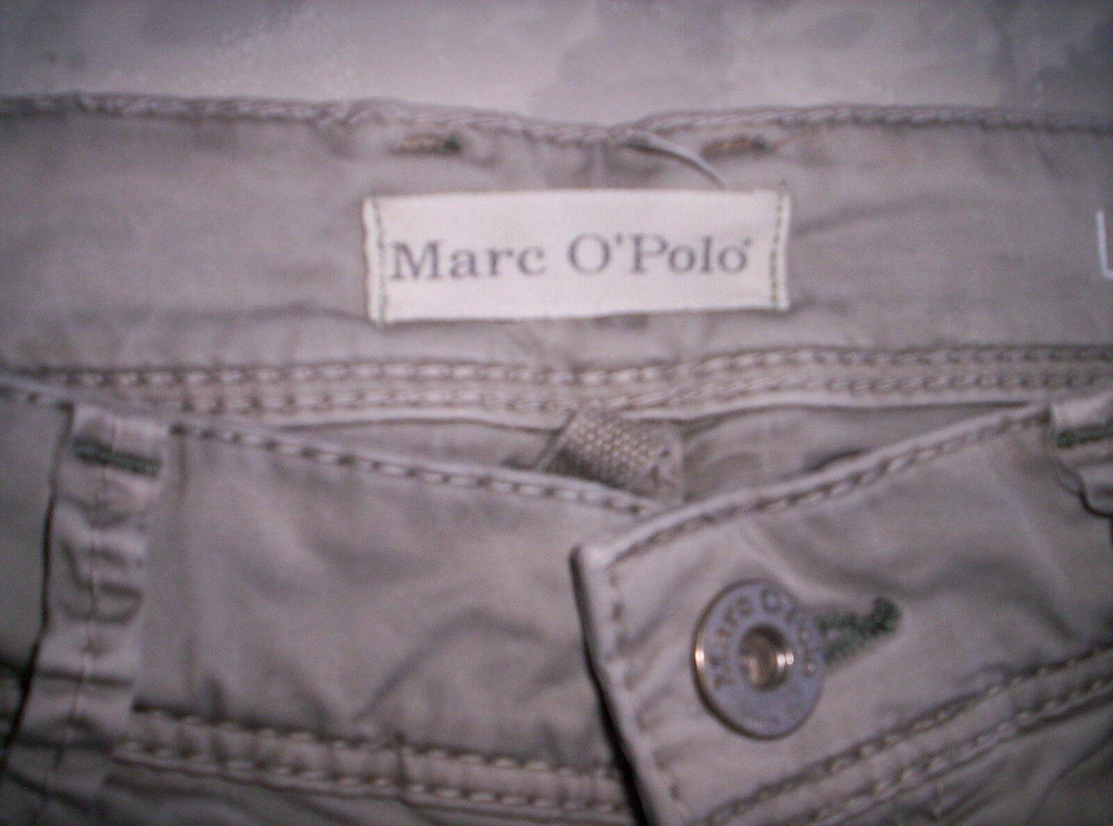 Marc O`Polo  Sommer Sommer Sommer - Hose Modell LEA  hellgrau neuw. Gr. W27 L2 499e6b