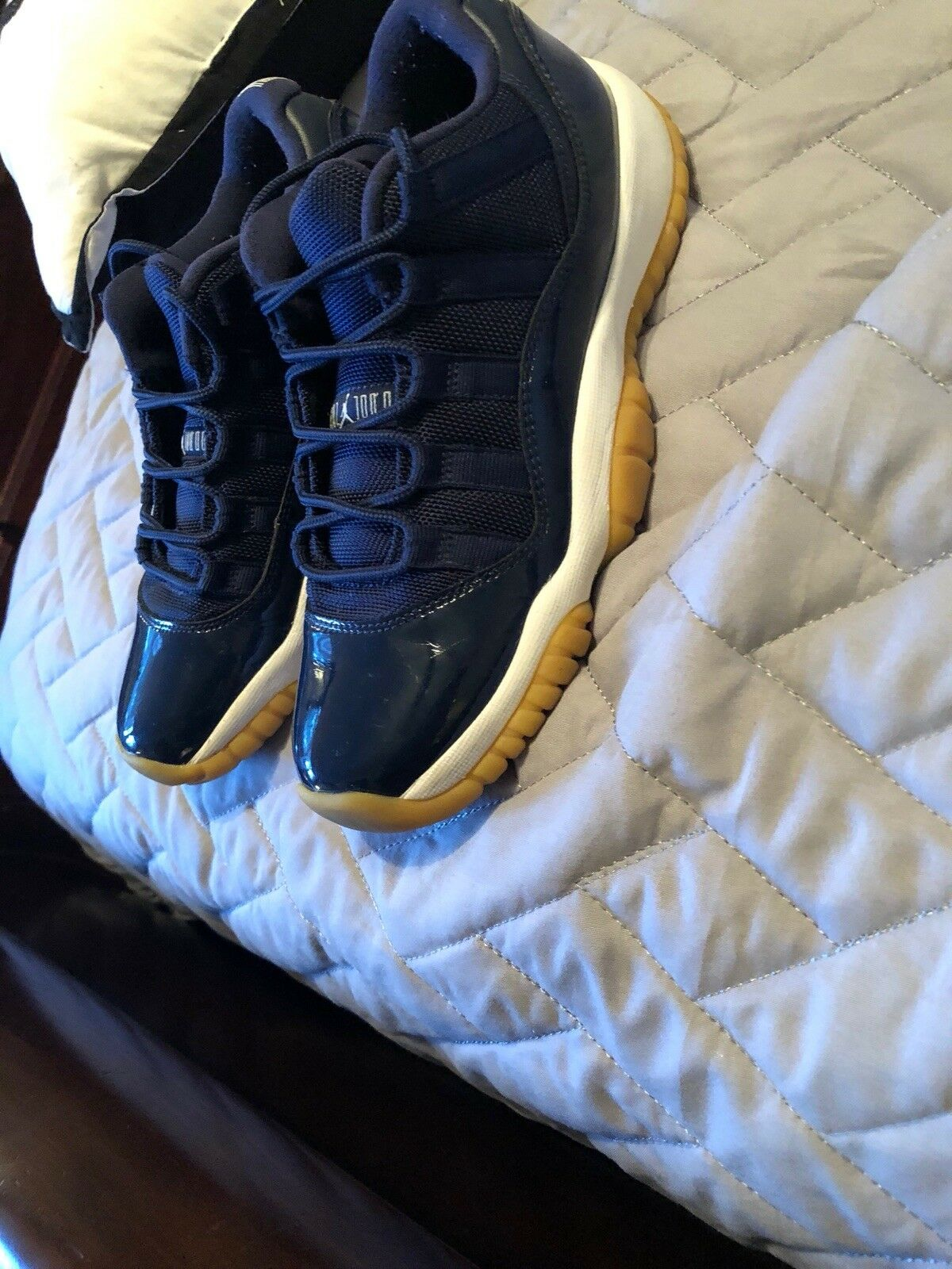 Jordan 11 Low Size 5  Cheap and fashionable