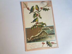 Greeting-Postcard-Vintage-Christmas-20