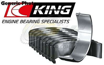 KINGS rod bearing FOR Ford 2.3L Duratec Mazda L3-VDT MZR Turbo-CR4604XP STDX