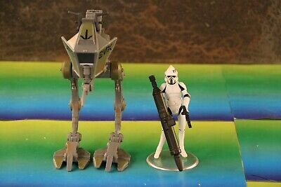 Star Wars Vintage Collection AT-RT VC46 Loose complet