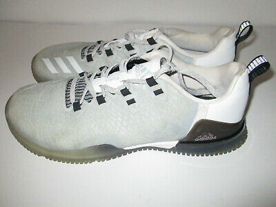 Womens ADIDAS CrazyPower Training Athletic Shoes Size 9 BB1557 Crossfit Trainers | eBay
