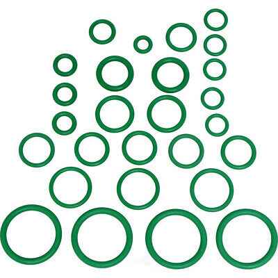 A//C System Seal Kit-Rapid Seal Oring Kit UAC RS 2741
