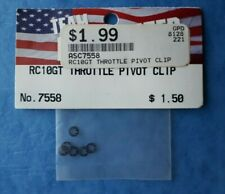 Associated #7557 Throttle Pivot for the RC10 GT