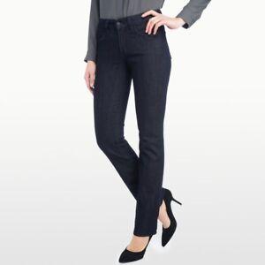 Pas Pantalon Filles Jeans Sz Nydj Vos Ou Droit Enzyme Nouveau 6 Marilyn Dark 2 t5wqXRq