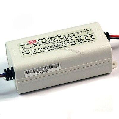 Hot ! Mean Well LED Driver power supply 9V/12V/24V//42V48V Constant Current