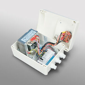 Variac Fan Speed Controller Hydroponic Grow Rooms In Line
