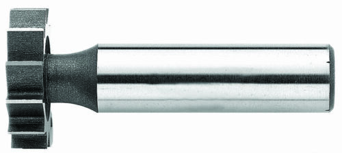 # 405 Cobalt Steel Woodruff Keyseat Cutter USA