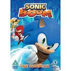 - Sonic Boom The Sidekick DVD 2015 Ean5053083066741