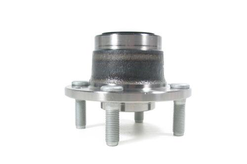 Wheel Bearing and Hub Assembly Rear Mevotech H513030