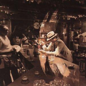 LED ZEPPELIN IN THROUGH THE OUT DOOR 180 GRAM VINYL ALBUM (Remastered)
