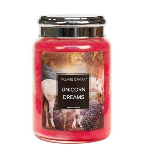 Village Candle-double Mèche Large Jar candle 26 oz environ 737.07 g Choix De Parfums