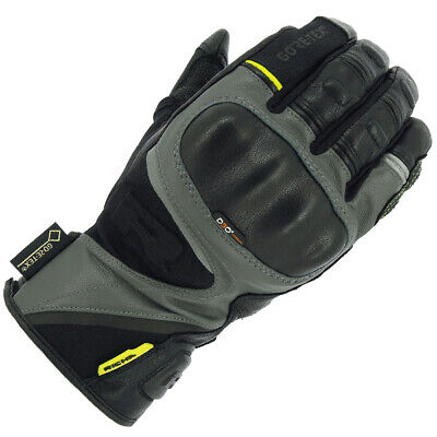 Richa Bib Black For Cyclone Atlantic Motorcycle Motorbike Gore-Tex Trouser
