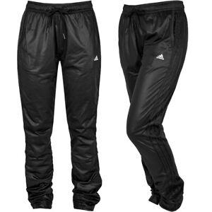 Adidas 3S Pant Damen Trainingshose Sport Hose Leder