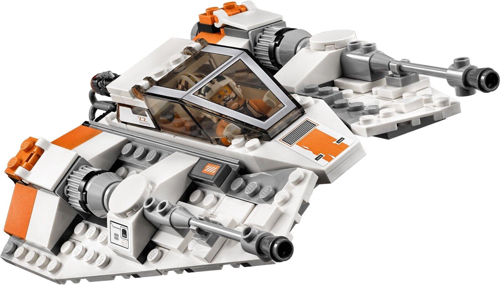 LEGO® Star Wars™ 75098 Assault on Hoth™ Hoth™ Hoth™ NEU OVP_ NEW MISB NRFB A-condition 90cae5