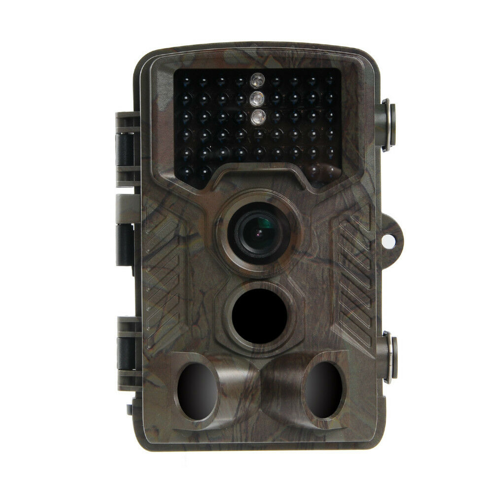 12MP 1080P IP56  Night Vision Motion Activated Wild Camera  fast shipping worldwide