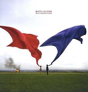 Biffy-Clyro-Only-Revolutions-NEW-VINYL-LP