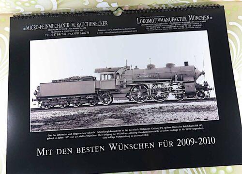 MICRO METAKIT - Wand-Kalender 2009-2010 - #A10384