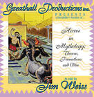 Heroes in Mythology: Theseus, Prometheus and Odin by Well-Trained Mind Press (CD-Audio, 2015)