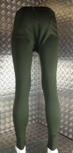 Cold Weather Long Johns Thermal Underwear Forces Genuine British Army