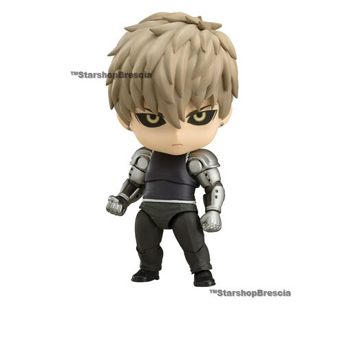 ONE-PUNCH MAN - Genos Nendoroid Action Figure   645 Good Smile Company