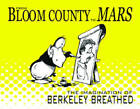 From Bloom County To Mars The Imagination Of Berkeley Breathed by Berkeley Breathed (Paperback, 2011)