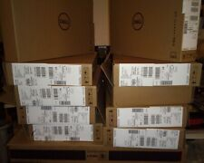 Box Lot Of 10 Empty Dell Laptop Boxes That Comes With Original Packing