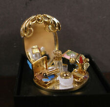 MAKE  UP  SET  for  Barbie ~ 1:6  scale~ Patsy Mac