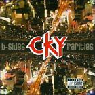 B-Sides & Rarities [PA] by CKY (CD, Mar-2011, Mighty Loud)