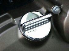 Yamaha Virago 535 VStar V-Star 650 1100 1300 CHROME OIL CAP