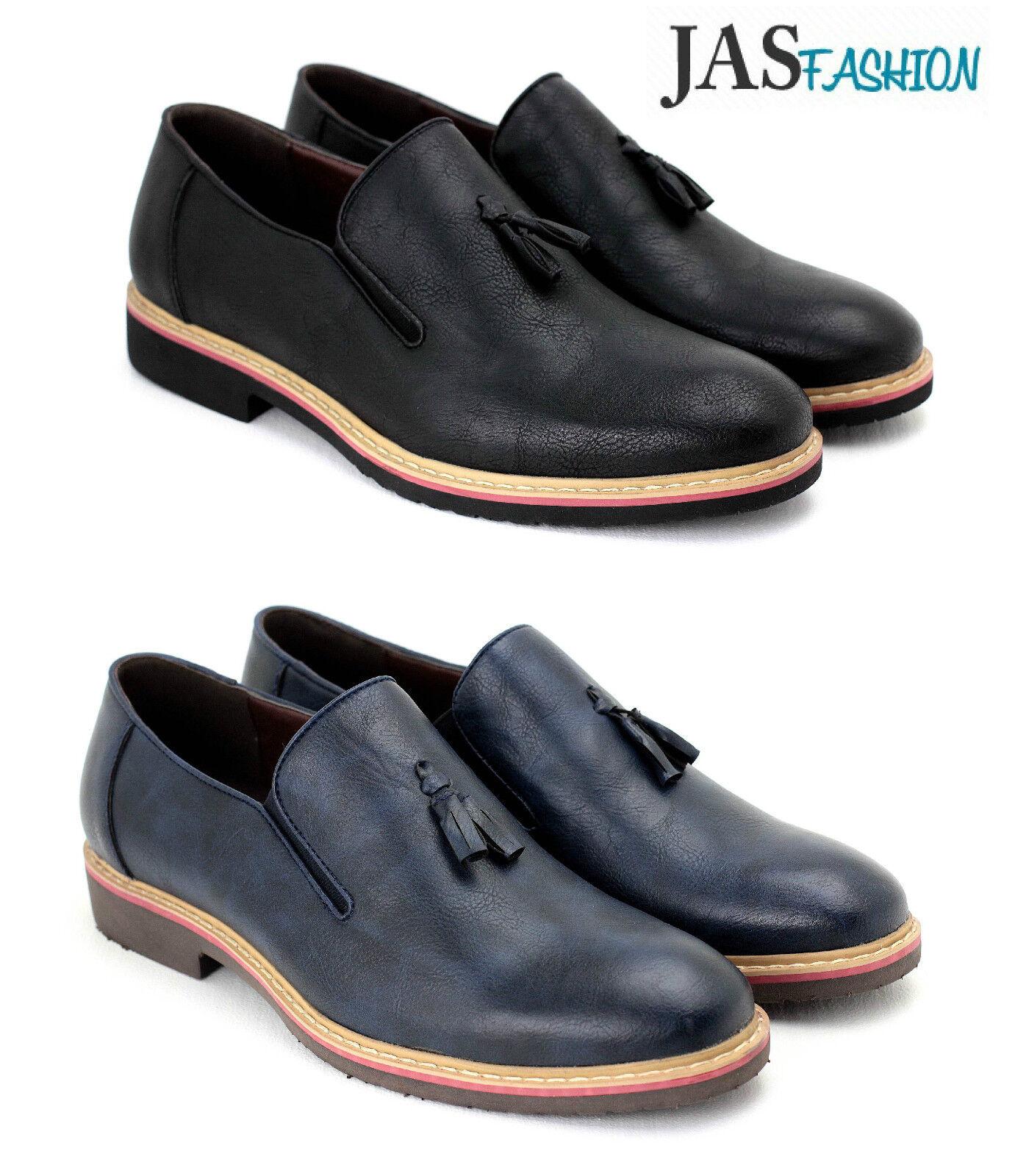 Mens Tassel Shoes Next