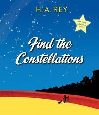 Find the Constellations by H. A. Rey (2016, Paperback)