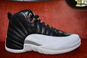the latest 531e3 e4aa7 Image is loading NEW-Nike-Air-Jordan-12-XII-retro-Playoff-