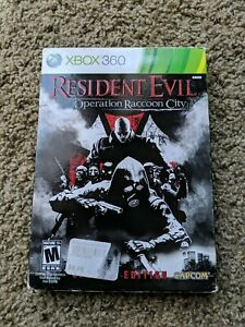 Resident-Evil-Operation-Raccoon-City-Special-Edition-Microsoft-Xbox-360-CIB