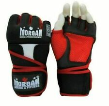 - Boxing MMA Pair Cotton Hand Wraps 4mtrs Morgan Sports **FREE DELIVERY**