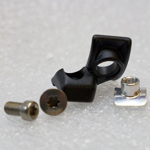 H-Klemme Klemmringe Adapter Ersatzteile Radfahren Montage Fahrrad Praktisch